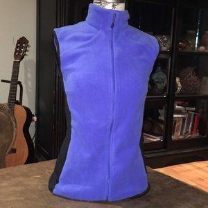 Columbia Titanium Fleece Vest